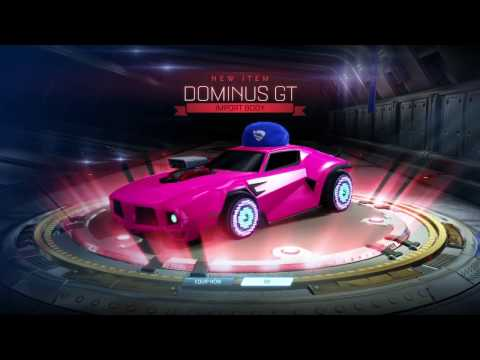 Rocket League® Opening Champion Crates & trading up Junk, for the good stuff !!