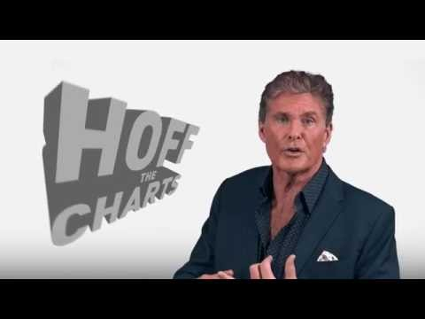 David Hasselhoff telling the truth about solar power