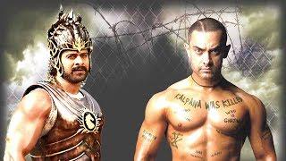 Baahubali 2 Movie Hero Prabhas vs Amir Khan WWE 2k Full Match best online multiplayer games ps4
