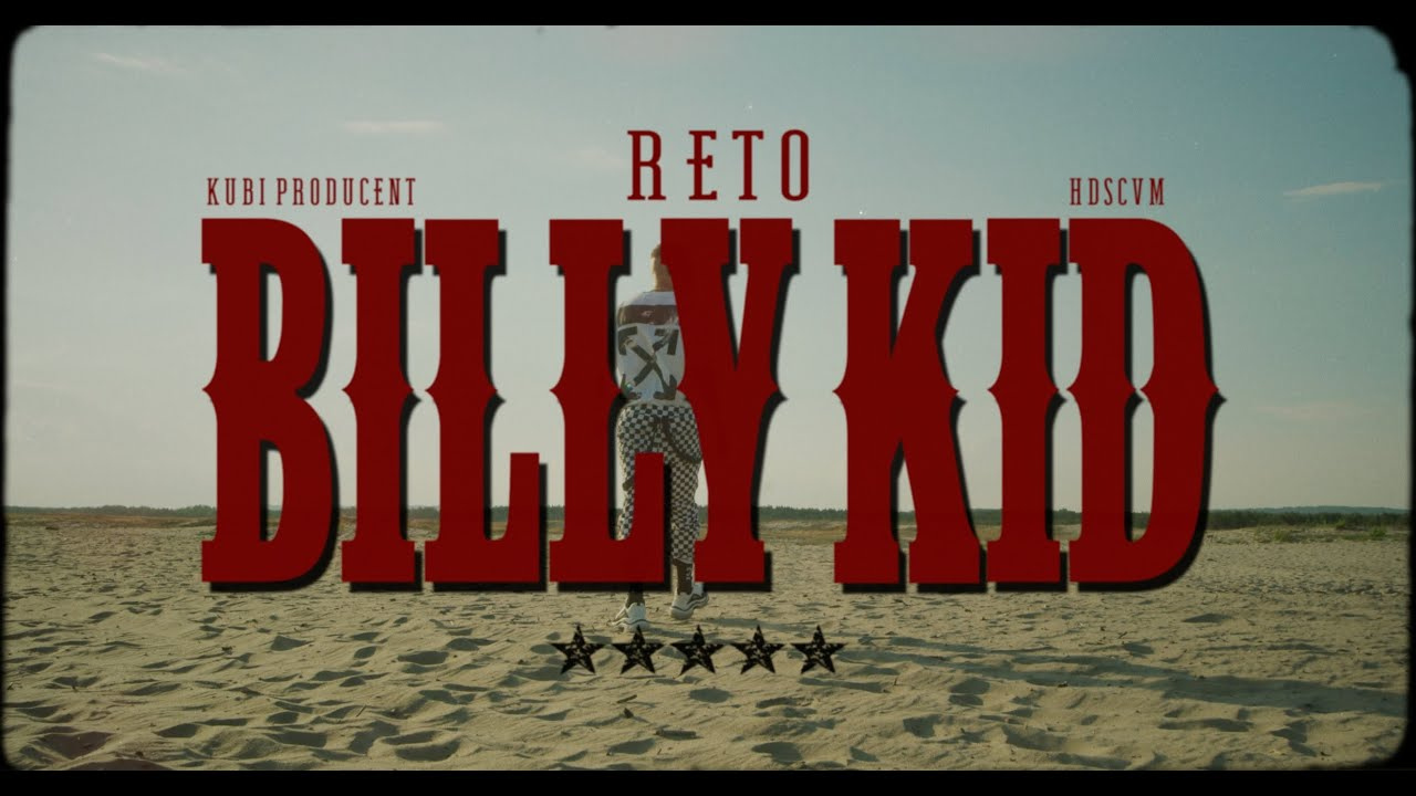 Reto Billy Kid Prod Kubi Producent Youtube