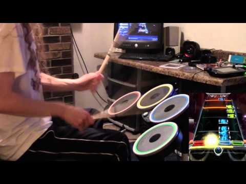 Rock Band 4: Metropolis Expert Drums