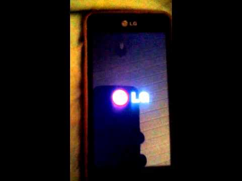 Clockworkmod LG Optimus F5 P875h