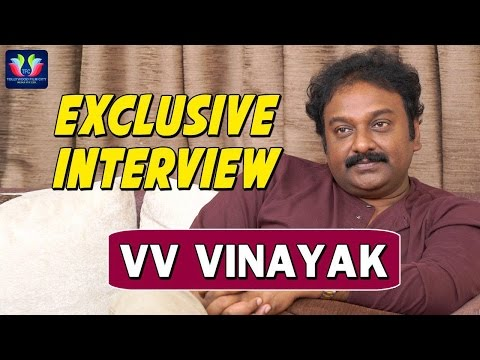 VV Vinayak Exclusive Interview | Khaidi No.150 Movie | Chiranjeevi | Ram charan | Telugu Full Screen