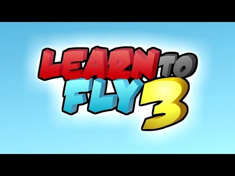 [8] Late Night TTW | Learn To Fly 3 Part 1