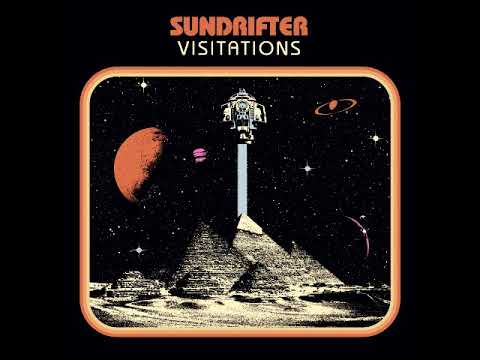 Sundrifter - Visitations (Full Album 2018)