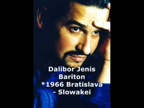 Dalibor Jenis - Puccini - Edgar - Questo amor, vergogna mia...