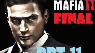 Road to MAFIA III   Вспомнить все   MAFIA II (prt.11)   40 FPS   Final