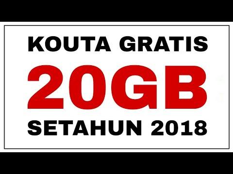 Cara 11 Mendapat Kuota Gratis Indosat 20gb 1 Tahun Youtube