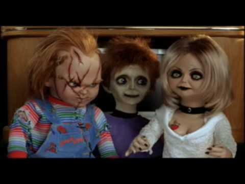 Chucky Teile
