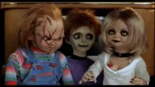 Chucky - Cut It Up