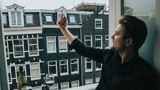 Моя квартира в Амстердаме за 140 тысяч рублей в месяц