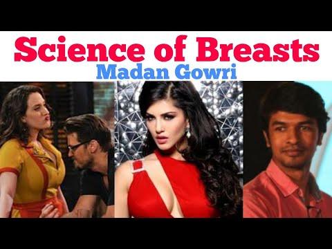 Science of Breasts | Tamil | Madan Gowri | MG