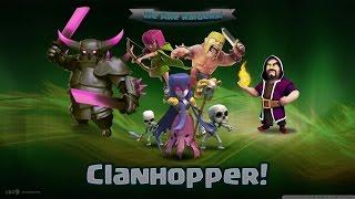 Clash of Clans   Clanhopper Ep. 2: Kara Heroes vs. Warcorps