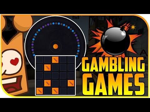 GEILE MODI - Mine Sweeper Wheel of Fortune | CS:GO Gambling Csgowitch.com