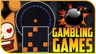 GEILE MODI - Mine Sweeper Wheel of Fortune | CS:GO Gambling Csgowitch.com