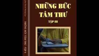 Những bức tâm thư - Tập 3 - Trưởng lão Thích Thông Lạc