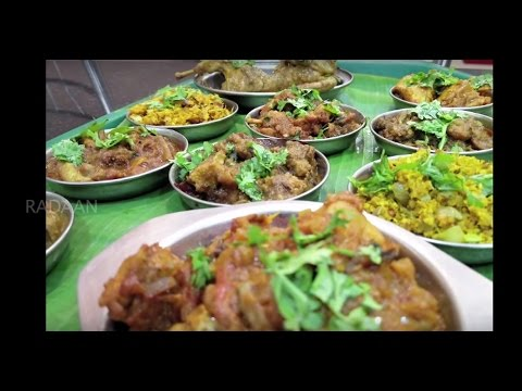 Food Stop   Kumaravel Chettinad Meals   Authentic...