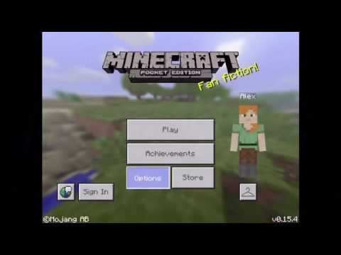 Minecraft PE|How To Register/Login On Leet Servers!