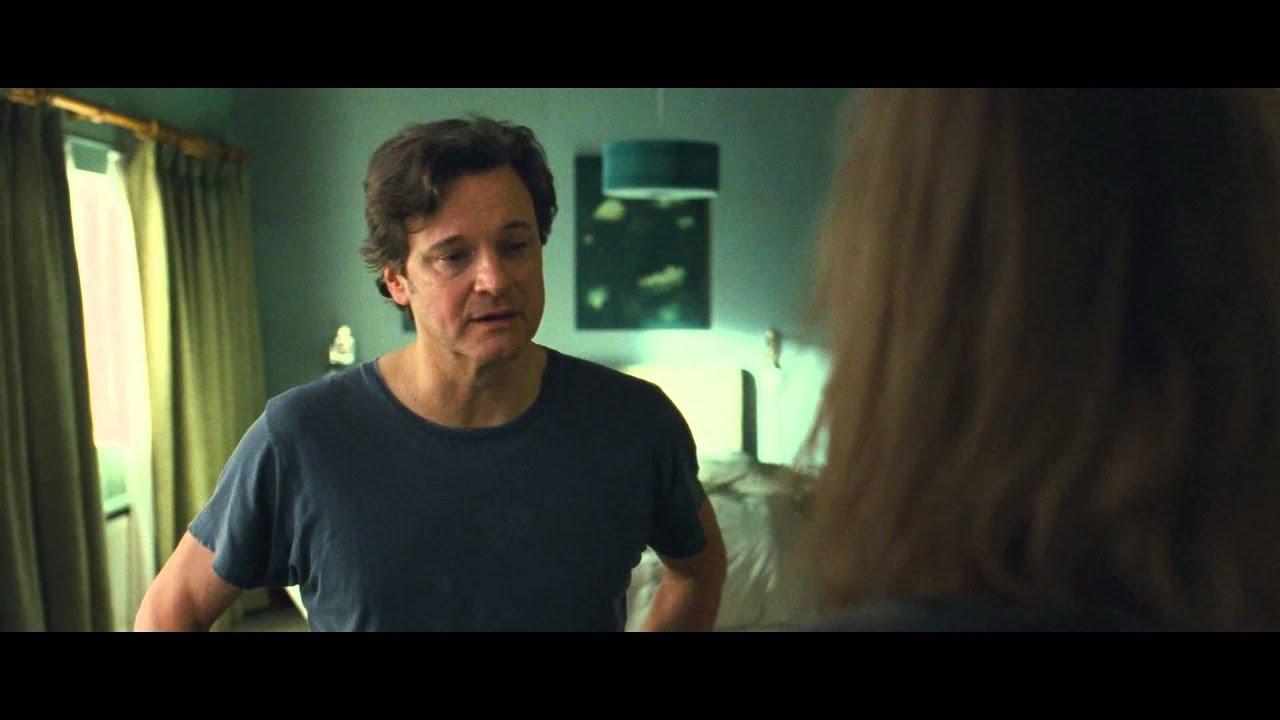BEFORE I GO TO SLEEP - Film Clip #1 - Starring Nicole Kidman And Colin Firth