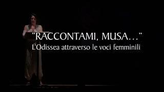 Trailer RACCONTAMI, MUSA...