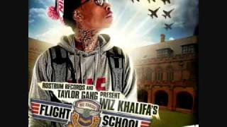 Wiz Khalifa - Sky High (Official Song)