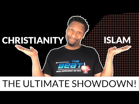 CHRISTIANITY VS. ISLAM: THE ULTIMATE SHOWDOWN!