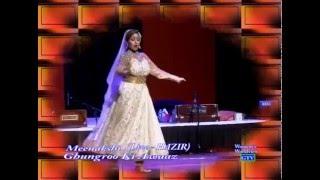Ghungroo Ki Awaaz S8 | Dec 12, 2015 | Meenakshi DANCE