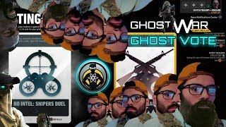 GHOST RECON WILDLANDS GHOST WAR PVP STREAM: CHILL STREAM WITH FOCUSED GAMEPLAY TODAY