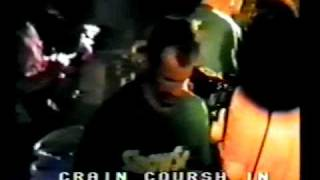 1987.08.20 Metallica @ London - Crash Course in Brain Surgery