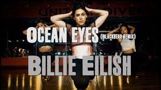 Ocean Eyes (Blackbear Remix) | Billie Eilish | Brinn Nicole Choreography
