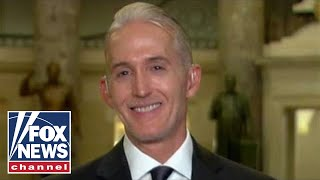 Gowdy: Voters deserve justice system without politics