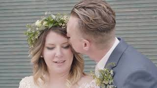 Paul Wedding Highlight