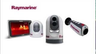Kamery termowizyjne Raymarine
