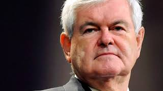 Newt Gingrich Reacts to James Comey's New Book