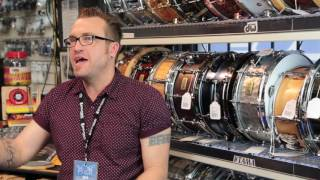 What Defines A Cheaper And More Expensive Cymbal