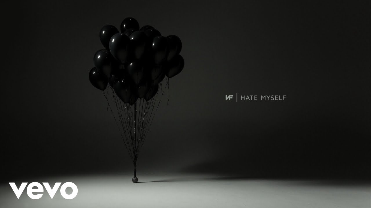 NF - Hate Myself (Audio)
