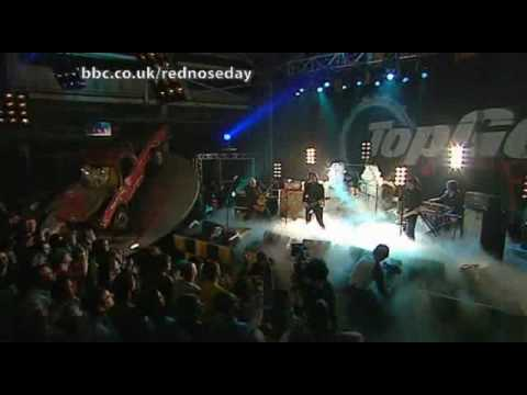 Supergrass - Richard III - Live on Top Gear Of The Pops