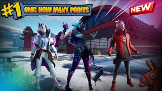 NEW How to Get POINTS FASTER in ARENA Mode Fortnite (For Average Players) - Fortnite Battle Royale