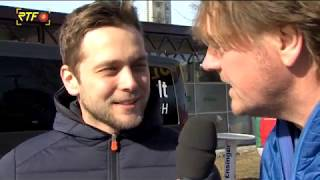 Finale 16. ALB-GOLD Winterlauf-Cup 2019 in Trochtelfingen