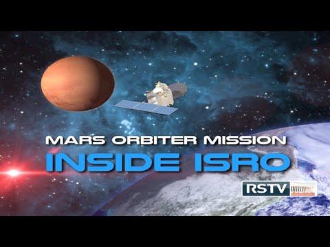 Mars & Beyond - Inside ISRO