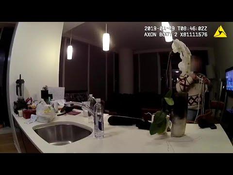 Walton And Johnson - WATCH - BODY CAM: Jussie Smollett With Rope Around Neck (video)