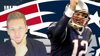 what will happen to the patriots when tom brady retires madden 17 rebuild