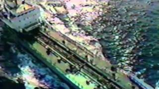 SOS Boat People | Rescue Mission On South China Sea | 1986