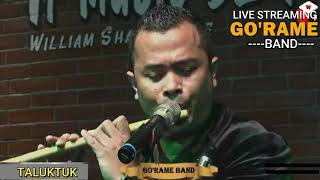 MUPPAT TALUKTUK.. LIVE COVER BY GO'RAME BAND.