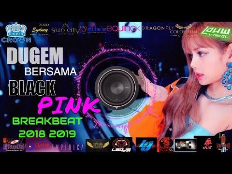 BIKIN LIBIDO NAIK!!!! DJ BREAKBEAT TERBARU 2018 2019 DUGEM LAGU BARAT NONSTOP BKN FUNKOT DJ LOUW