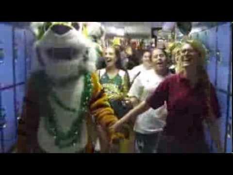 Bishop Kearney HS- Katy Perry ROAR Contest