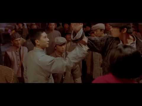 Ip Man The Legend Is Born Best Fight Scenes