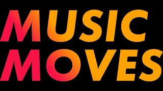 MUSIC MOVES KICK-OFF EVENT AFTERMOVIE