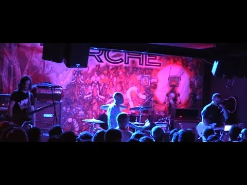 """Torche release music video for """"Admission"""" and huge tour to support new album!"""