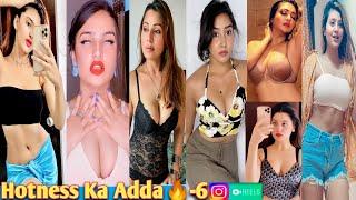 Hotness ka Adda